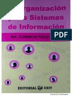 La Organización y Sus Sistemas de Informacion - Pollo