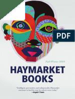 Haymarket Books Fall 2018 Catalog