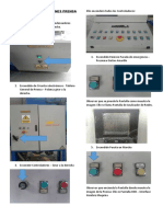 Cartilla de Instrucciones - Prensa Compactadora