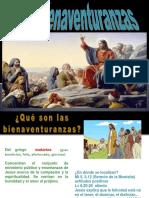 Espiritualidad Feb Las Bienaventuranzas