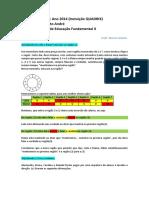 Prova Quadrix Matemática 2014 (Resolução)