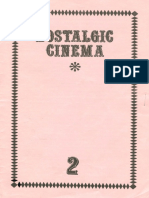 Nostalgic Cinema Catalog #2