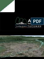 Atlas Metropolitano Tucuman