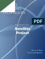 CDRom Examples Satellite