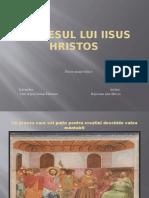 Procesul Lui Iisus Hristos