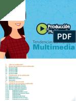 Tendencias de mercado multimedia
