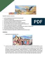 CUESTIONARIO Complementario Para Examen Incas