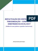 Elo Repactuação 17 e 18-05-2018 Apostila