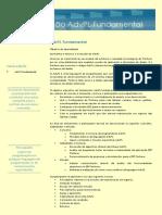 Programação AdvPL Fundamental