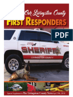 2018 Salute to First Responders