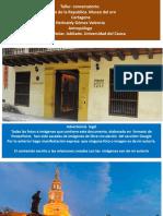 1 Diversidad Territorial y Derechos Culturales Diferenciales . Cartagena Agosto 2017