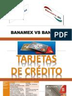 Banamex vs Banorte