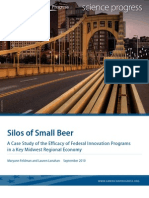 Silos of Small Beer