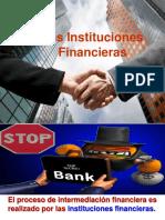 Intermediacion Financiera - Bancarizacion - ITF
