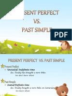 present-perfect-vs-past-simple-grammar-drills 16356