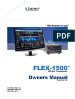 FLEX-1500 Owners Manual v2.0