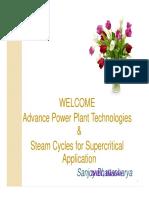 Advanced Cycles JIPT