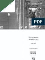 EGGERS-BRASS, Teresa - Historia Argentina. Una mirada crítica (1806-2006).pdf