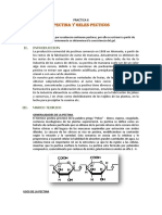 Pectina y Geles Pectico Doly Para Composicion de Alimentos