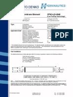 Filtro CPA5-LD-4040 (1)