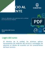 Diapositivas VI 2018-I 02 Servicio Al Cliente (2261)
