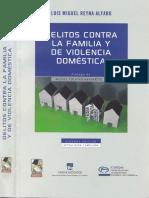 Delitos Contra La Familia 2011