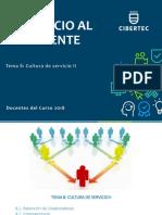 Diapositivas VIII 2018-I 02 Servicio Al Cliente (2261)