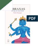 ABRAXAS - Manuscrito-Pablo Paniagua