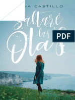 Saltare Las Olas (Titania Fresh - Castro, Elena Castillo