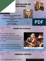 historia anais yañez.pptx