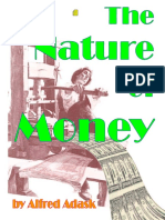 The Nature Of Money.pdf