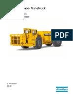 Part DUNPER Spare Parts Catalog - PDF (TODO)