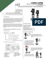 Vpc-Vps 3 Manual