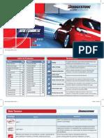 BFcl catálogo 2009