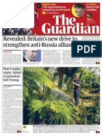 The Guardian May 4 2018