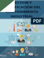 Gestion y Planificacion Del Mantenimiento Industrial eBook