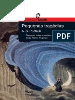 Pequenas Tragedias - Aleksandr S. Puchkin