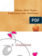 DADAISME+NAIFISME