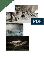 Cueva Del Milodon
