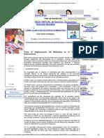 Implicaciones Del Marketing en El Comercio Internacional