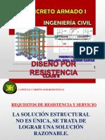 Clase 08 Diseño Por Resistencia