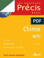 Précis - Chimie MPSI.pdf