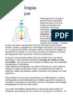 Aromathérapie Énergétique - Ecole Des Herbes, Herboristerie Pratique
