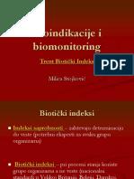 Trent Biotički Indeks