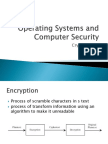 IT3004 - Operating Systems and Computer Security 02 - Cryptography.pptx