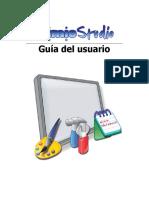 Mimiostudio Usersguide60 Sp
