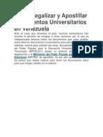 Cómo Legalizar y Apostillar Documentos Universitarios en Venezuela.docx