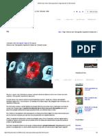 Diferencias Entre Ciberseguridad y Seguridad de La Información