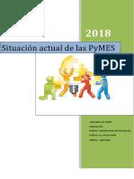 El Aumento en Los Costos de Producción y Las Dificultades en La Estructura Productiva Argentina