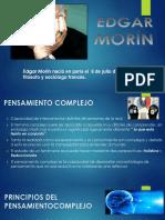 EDGAR MORIN.pptx